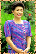 Mrs.Makiko Iskandar